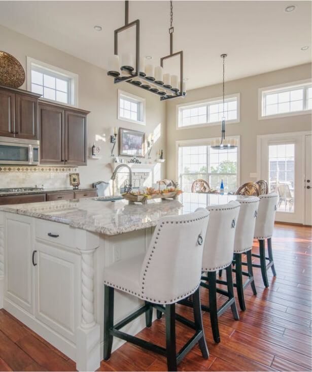 Cabinetville Kitchen Remodel Experience