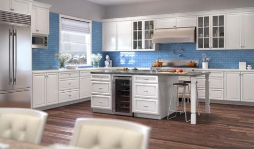 KW kitchen